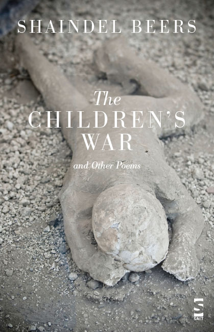 The Children's War cover