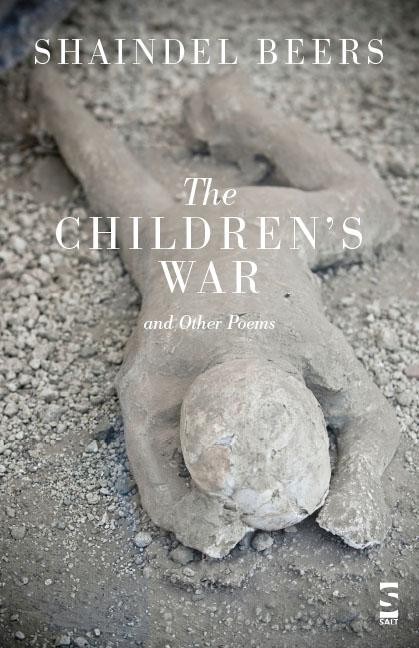 The Children's War cover